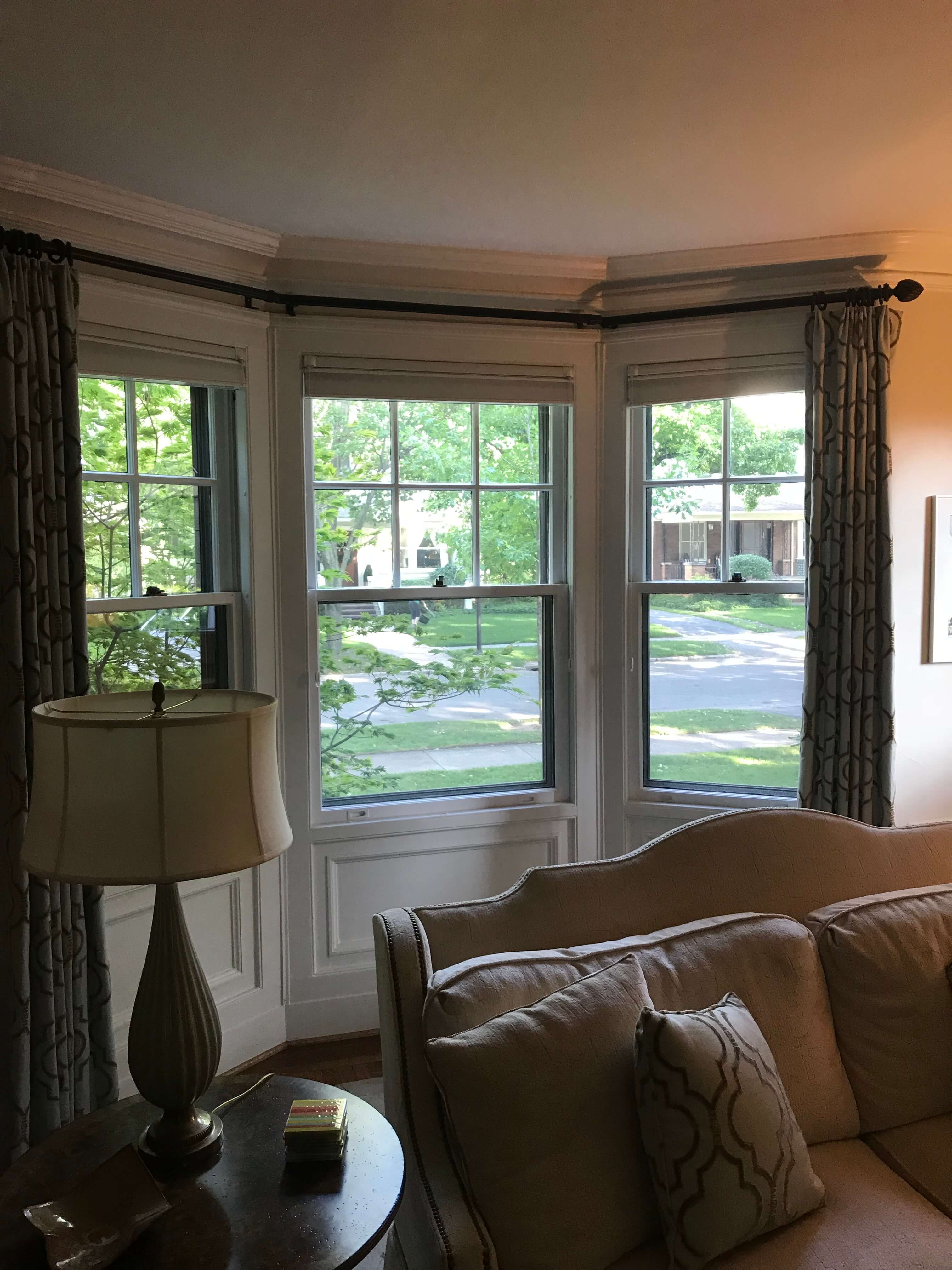 Residence Apex Window Films