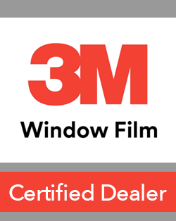 3m window film certified dealer